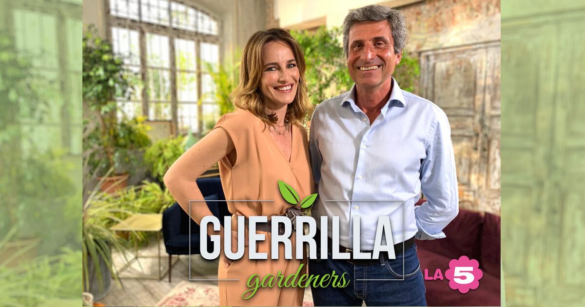Quando il verde chiama… Guerrilla Gardeners risponde!